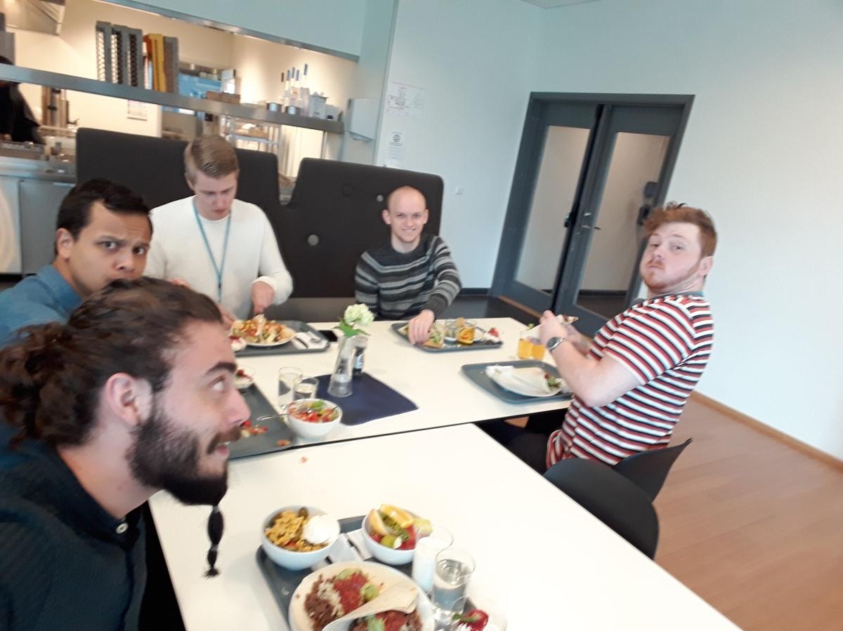 Uke 7: Summer of Code –Stavanger