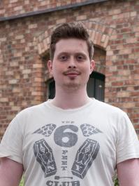 SebastianFroyen